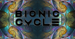 Party Flyer Bionic Cycle #41 26 Oct '18, 23:00