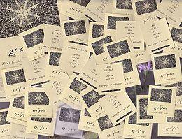 Party Flyer goa p´tit #2 @ café endstation 26 Oct '18, 20:00