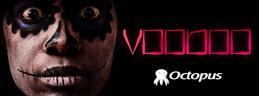 Party Flyer Voodoo ۞ Hallowen Party 31 Oct '18, 23:30