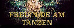 Party Flyer FREU(N)DE AM TANZEN Vol. 2 2 Nov '18, 22:00