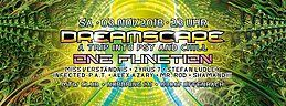 Party Flyer Dreamscape with One function 3 Nov '18, 23:00