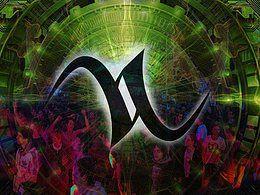 Party Flyer Quantum experience 10 Nov '18, 22:00