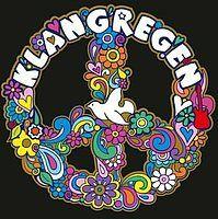 Party Flyer Klangregen meets Alienation 16 Nov '18, 22:00