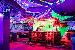 Party Flyer Psy 4 Hai - Inception 23 Nov '18, 22:00