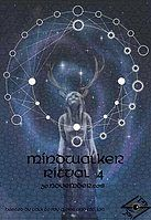 Party Flyer Mindwalker Ritual 4 30 Nov '18, 20:00