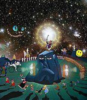 Party Flyer Psychotastic Ventures 3 1 Dec '18, 21:00