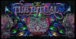 Party Flyer Psybox - The Ritual - Pre New Years Eve 2019 28 Dec '18, 22:00