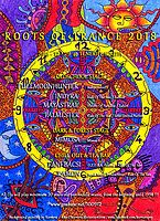 Party Flyer Roots Of Trance 2018 29 Dec '18, 18:00