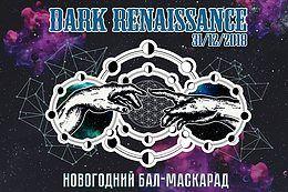 Party Flyer Dark Renaissance 31 Dec '18, 22:00