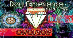 Party Flyer Day Experience Swen's 40 5 Jan '19, 23:00