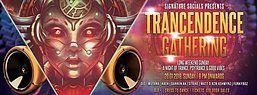 Party Flyer Trancendence Gathering 20 Jan '19, 20:00