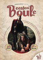 Party Flyer Le Boule de Boule's Beestenboule 25 Jan '19, 22:00