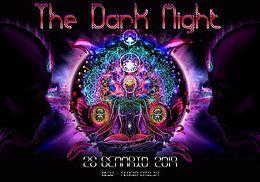 Party Flyer The Dark Night 26 Jan '19, 22:00