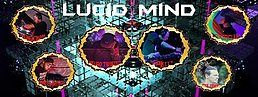 Party Flyer Lucid Mind feiert 2 Jahre 1 Feb '19, 23:00