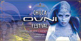 Party Flyer Chilca OVNI Festival 2019❀ Tercera Edición❀ 7 Feb '19, 18:00