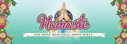 Party Flyer Namaste 9 Feb '19, 22:00