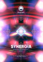 Party Flyer Dauga Spirit: Synergia 15 Feb '19, 22:00