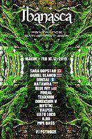 Party Flyer Ibanasca Psy Rave 16 Feb '19, 12:00