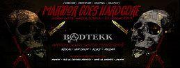Party Flyer Maribor goes Hardcore 23 Feb '19, 22:00