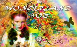 Party Flyer The Wonderland of OZ 23 Feb '19, 20:00