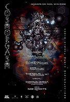 Party Flyer Cosmorgasm 2 Mar '19, 23:00
