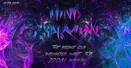 Party Flyer Mind Explosion 15 Mar '19, 22:00