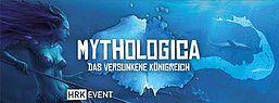 Party Flyer ॐ Mythologica - Das versunkene Königreich 15 Mar '19, 22:00