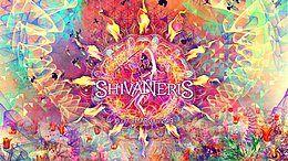 Party Flyer Shivanéris ☼ 16 Mar '19, 01:00