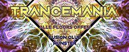 Party Flyer 1 Jahr Trancemania 22 Mar '19, 23:00