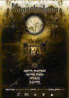 Party Flyer FullMoonShadows Vol.2 22 Mar '19, 22:00
