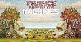 Party Flyer Trance Against The Maschines (Season opening 2019) 22 Mar '19, 20:30