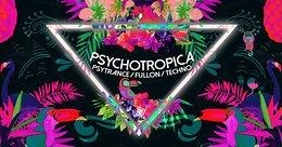 Party Flyer Psychotropica Prog/Psy & Techno |5€ Bis 0Uhr 23 Mar '19, 23:00
