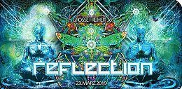 Party Flyer Reflection 23 Mar '19, 22:00