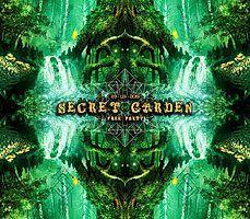 Party Flyer ●❂ Secret Garden ❂ Free Party ❂● 23 Mar '19, 22:00
