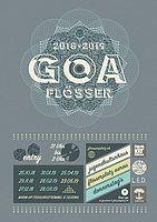Party Flyer •¸¸☆ gOaFlÖsSeR •*•☆ 28 Mar '19, 21:00