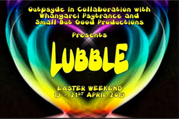 Party Flyer Lubble Easter 2019 19 Apr '19, 16:30