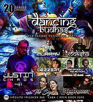 Party Flyer Dacning Budhas International 20 Apr '19, 23:30