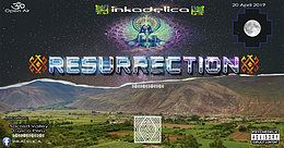 Party Flyer Resurrection! 20 Apr '19, 18:00
