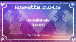 Party Flyer Nabajanma 21 Apr '19, 23:00