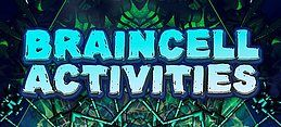 Party Flyer Braincell Activities 26 Apr '19, 22:00