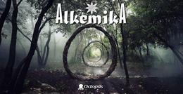 Party Flyer AlkemikA ۞ Regeneration Gathering 27 Apr '19, 16:00