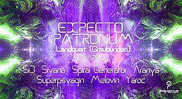 Party Flyer Expecto Patronum 27 Apr '19, 21:00