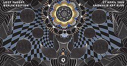 Lost Theory - Berlin Edition 27 Apr '19, 23:00
