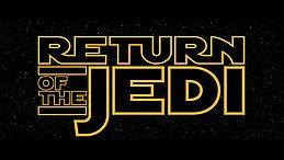 Party Flyer Return of the Jedi 27 Apr '19, 22:00