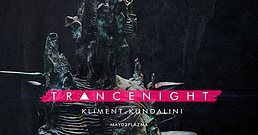 Party Flyer Tr▲ncenight - Kliment & Kundalini 3 May '19, 23:30