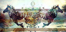 Party Flyer Mahadeva Psy/Goa 24H Party 4 May '19, 15:00