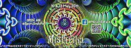 Misterika: Feeding the Fire 10 May '19, 20:00