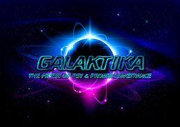 Party Flyer Galaktika 17 May '19, 22:00
