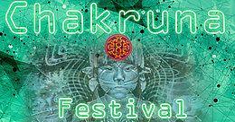 Party Flyer Chakruna Festival 14 Jun '19, 13:00