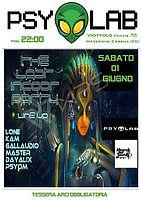 Party Flyer The Last Indoor Party 1 Jun '19, 22:00
